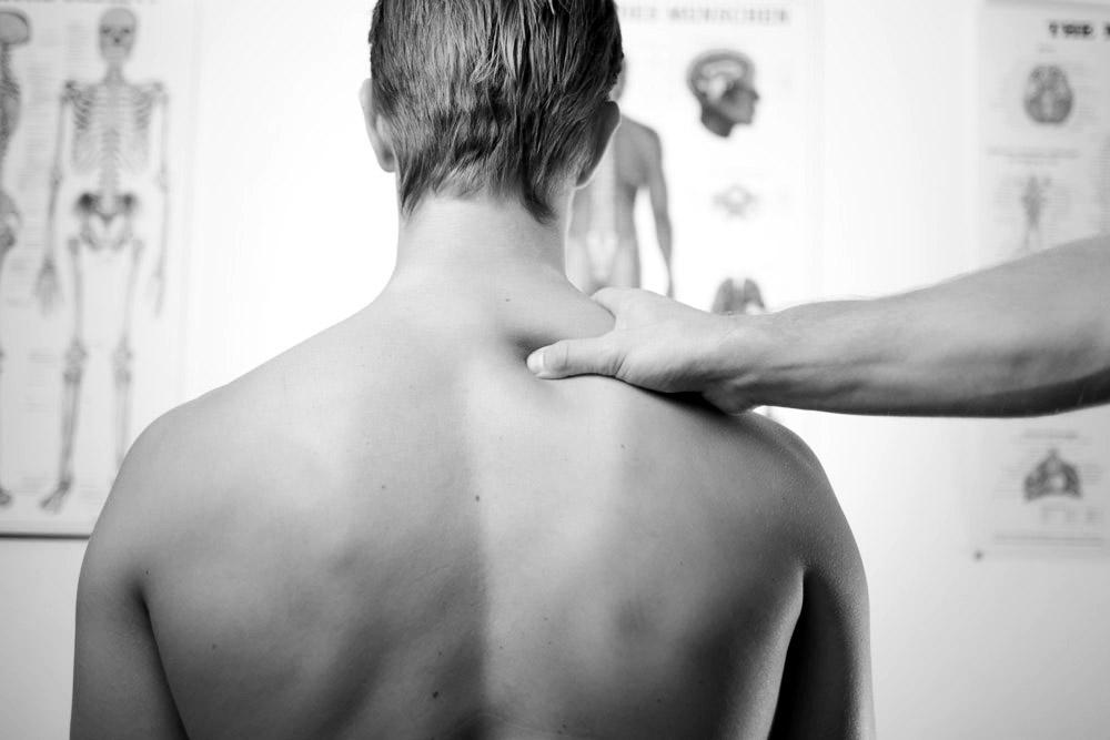 fisioterapia y osteopatia en Marbella