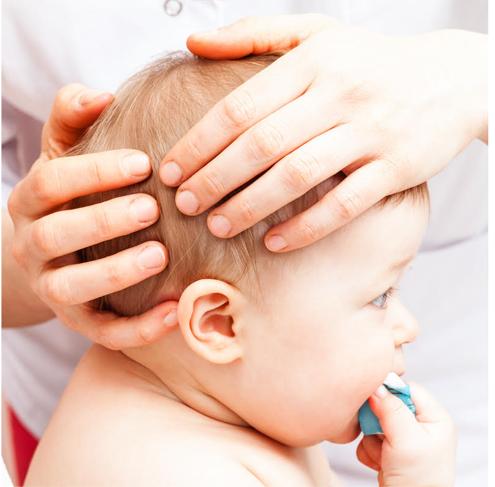 Infantile Osteopathy Marbella
